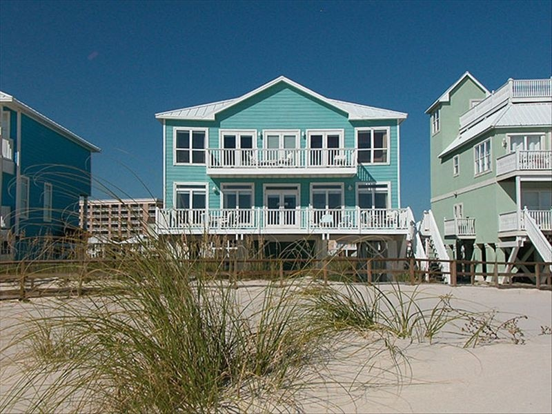 Day Dream is the ultimate luxurious Gulf Shores Beach ...