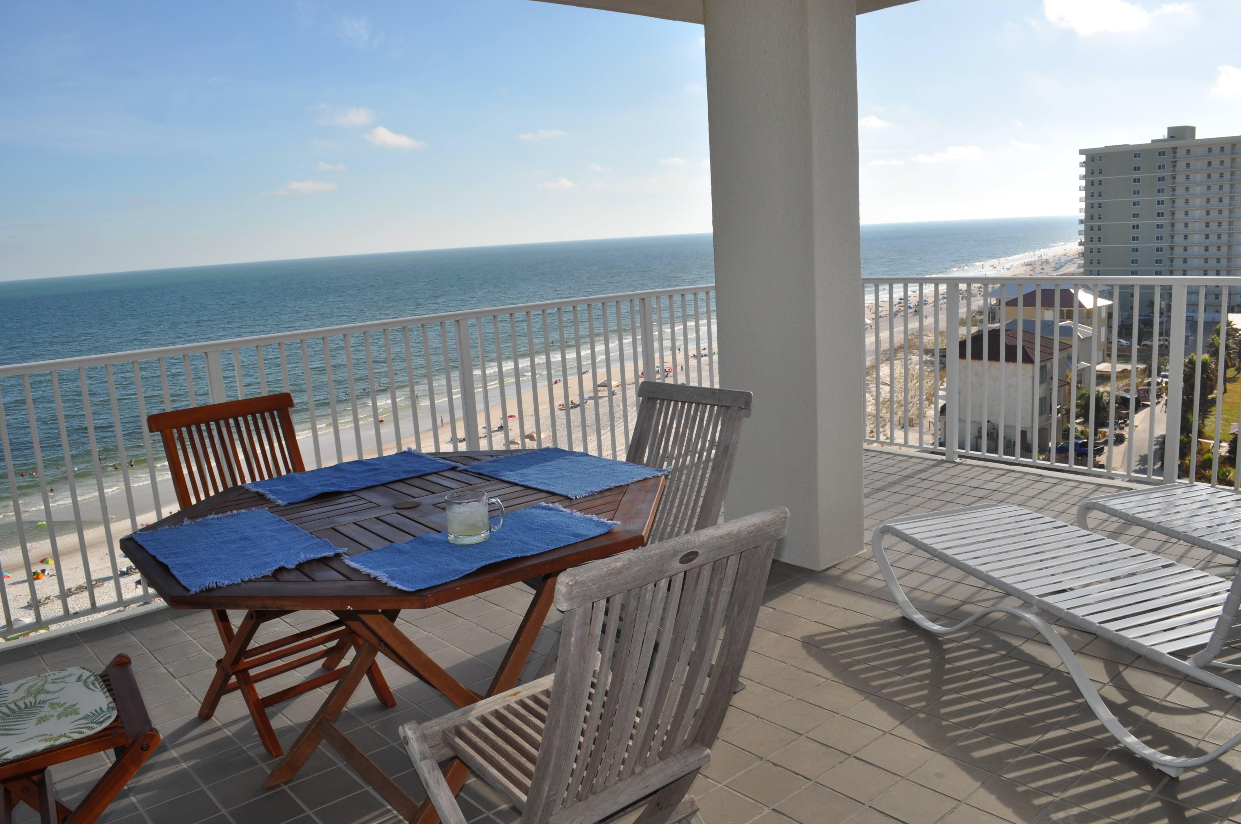 Shoalwater Unit 906 Orange Beach, AL Vacation Rental Bella