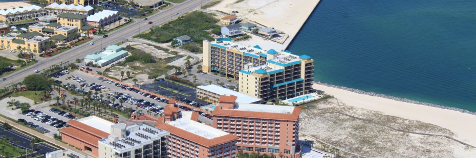 Grand Pointe, Orange Beach