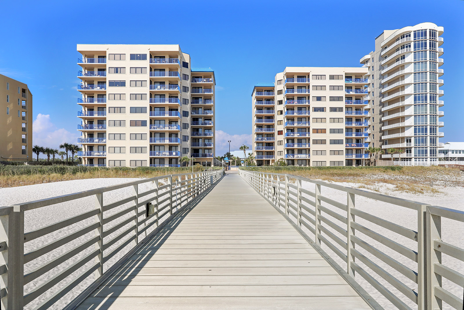 Orange Beach Condo Rentals Four Seasons