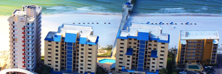 Four Seasons, Orange Beach